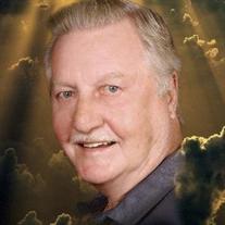 Ronald Nelson Ervin