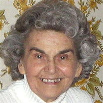 Elma Rosenblatt Akerley