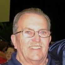 Bill Walker Estes