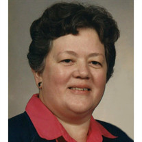Mary Jane Boorom