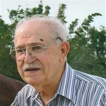 Israel P. Garza