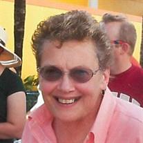 Frances P. Fuzfa