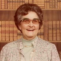 Nellie Custer Phelps