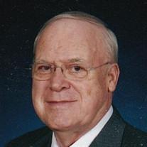 Ivan Wesley Baugh