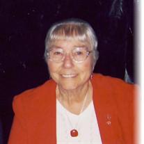 Ruby Maxine Gargus