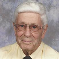 Sylvester O'Neal Robinson