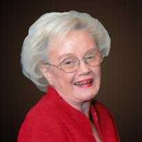 Ellen McCune Cartier