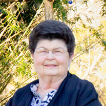 Gail Richoux Hebert