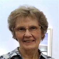 Lucille B. Clingman