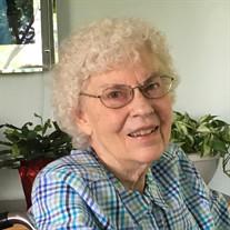 Mary Louise Mack