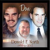 Donald F. North