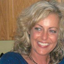 Dawn Wilson Vaughn