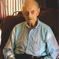 Raymond Lowell Johnson