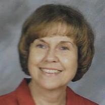 Shirley Jean Osborne