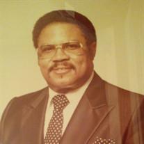 Rev Dr. Joseph Louis Trask Sr.