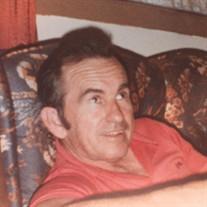 Roy Elmer  Flanary