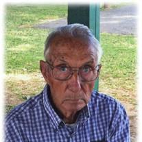Arnold Hayes, 93, Collinwood, TN