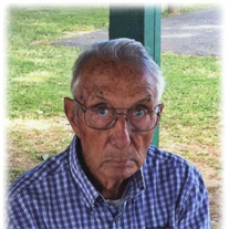 Arnold Hayes, 93, Collinwood, TN