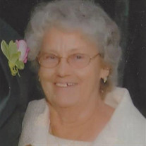 Wanda Aery Walton
