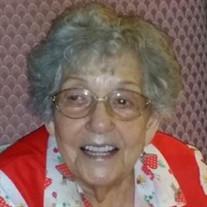 """M. """"Doris  Neva Hart"""