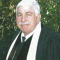 Rev. Wess Hallman