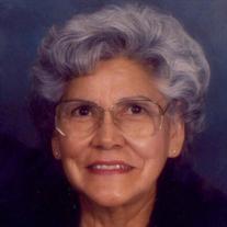Josephine Gandara Ramirez