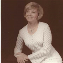 Judy Clifton Nolen