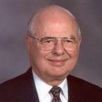 Rev. Dr. George W. Baird