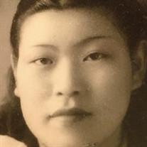 Kimiko E. Douglas