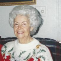 Mrs. Hilda Erlene Henry