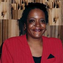 Maevella Louise Hopson