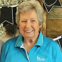 Jean Frazier Harlan Albritton