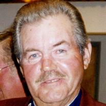 William Edward  Ellis