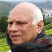 Javahar Vyas