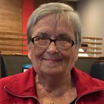 Margie May Purvis Sanders