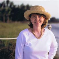 Patti Mink