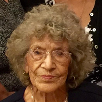 Charlotte Saucedo