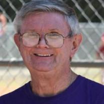 Robert  Gerald (Bobby) Floyd Sr.