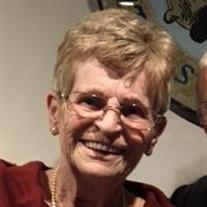 Mrs. Melvin (Sandra) Werden