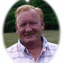 Steve Paul Hess (Camdenton)