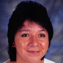 Mrs. Teresa Nancarrow