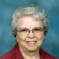 Dorothy LeVon Snyder