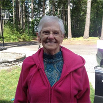 Betty  Rinehart