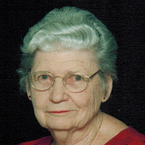 Grace M. Jenkins