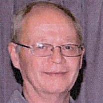 Dennis Halvorson