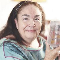 Nancy Pooler