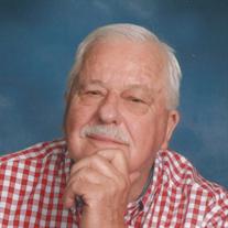 Billy W. Walker