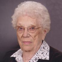 Margaret E. Orvik