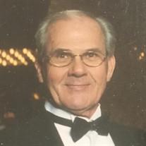 Robert George Hritz