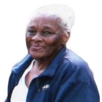 Ms. Ella Rhodes